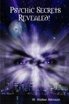 Psychic Secrets Revealed!