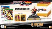 Naruto to Boruto: Shinobi Striker - Collector's Edition - PS4