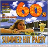 60's Summer Hit Party