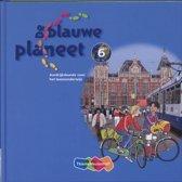 Boek cover De blauwe planeet 2e druk leerboek 6 van N.v.t.