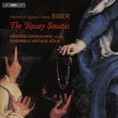Biber: The Rosary Sonatas