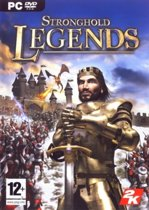 Stronghold Legends - Windows