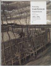 Vincent van Gogh Tekeningen 1