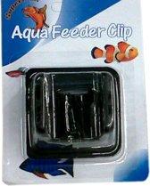 SuperFish Aqua Feeder Clip - Aquarium - Voor Aqua Feeder