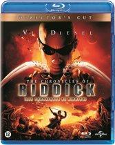 Chronicles Of Riddick (blu-ray)