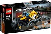 LEGO Technic Stuntmotor - 42058