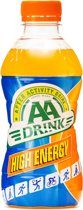 AA-Drink High Energy Orange 24x330ml