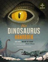 Het dinosaurus handboek. 6+