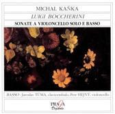 7 Sonatas For Violoncello & Bc
