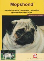 Mopshond - OD Basis boek