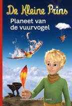 De Kleine Prins / Planeet van de vuurvogel