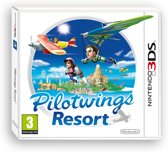 Pilotwings Resort - 2DS + 3DS