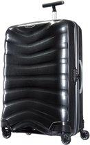 Samsonite FireLite Spinner 75cm Charcoal