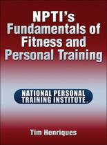 NPTI's Fundamentals of Fitness and Personal Training