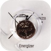 Energizer knoopcel 395/399 mini-blisterverpakking