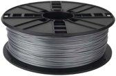 Gembird3 3DP-PLA1.75-02-GL - Filament (600 g) PLA, 1.75 mm, titanium metallic