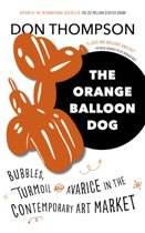 The Orange Balloon Dog