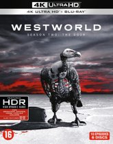Westworld - Seizoen 2 (4K Ultra HD Blu-ray)