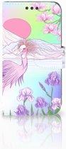 Sony Xperia XA | XA Dual Bookcase Bird