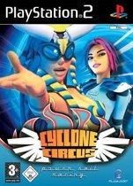 Cyclone Circus - Power Sail Racing (PS2)