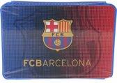Schrijfset barcelona FCB: 34-delig (402882)