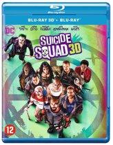 Suicide Squad (3D+2D Blu-ray)
