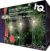 Kerstverlichting 100 LED Warm Wit 9.42m