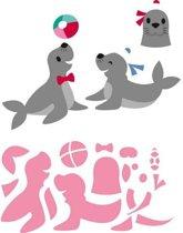 Collectables Eline's Seals