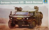 1:35 Fennek LGS- Dutch version