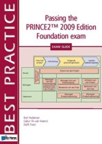 Passing the PRINCE2® 2009 Edition Foundation exam