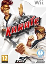 All Star Karate Bundle