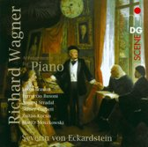 Wagner For Piano: Arrangements By B