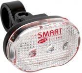 Smart E-line - Koplamp - led  - Batterijen - Transparant