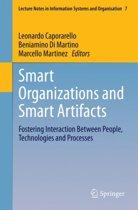 Smart Organizations and Smart Artifacts
