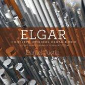 Elgar: Complete Original Organ Musi