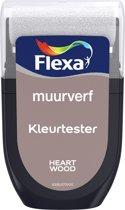 Flexa Creations - Tester - Heart Wood - 30ml
