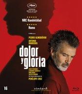 Dolor Y Gloria (Blu-ray)