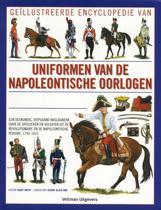 Uniformen uit de tijd van Napoleon