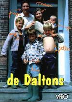 De Daltons (dvd)