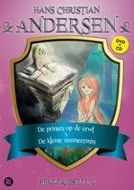 Sprookjes van Hans Christian Andersen box 2 (incl luisterboek)