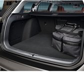 Kofferbakmat Velours voor Audi Q7 vanaf 6-2015 (4M)