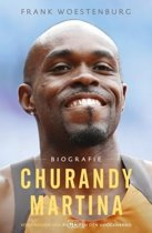 Biografie Churandy Martina