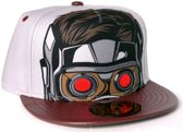 GUARDIANS OF THE GALAXY 2 - StarLord Helmet Cap