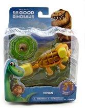 The Good Dinosaur Speelfiguur Vivian – 20x15x7cm | Speelgoed voor Jongens en Meisjes | Plastic Speelgoedfiguren van Televisie en Film | Plastic Dieren