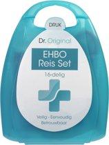 Dr. Original EHBO Reis Set