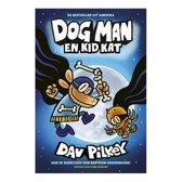 Dog Man - Dog Man en Kid Kat