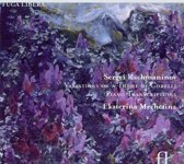 Variations & Piano Transcriptions
