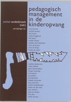 Pedagogisch Management in de kinderopvang