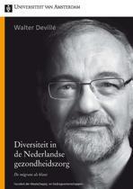 Diversiteit in de Nederlandse gezondheidszorg