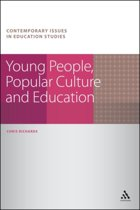 Young People, Popular Culture and Education